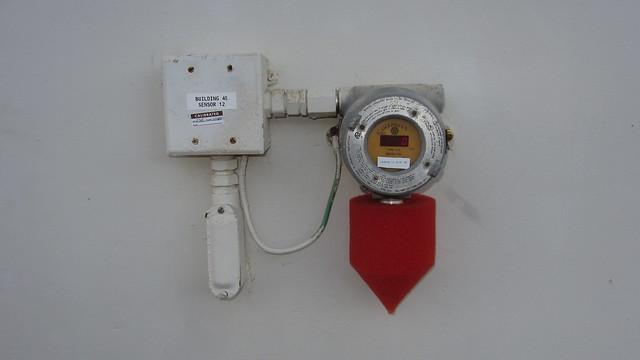 IMG_9819 Bacara beach house gas meter