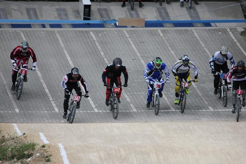 1. + 2. Swiss-Cup Lauf in La Béroche 12.-13.04.2014