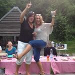 Grillfest Frauenriege 2013
