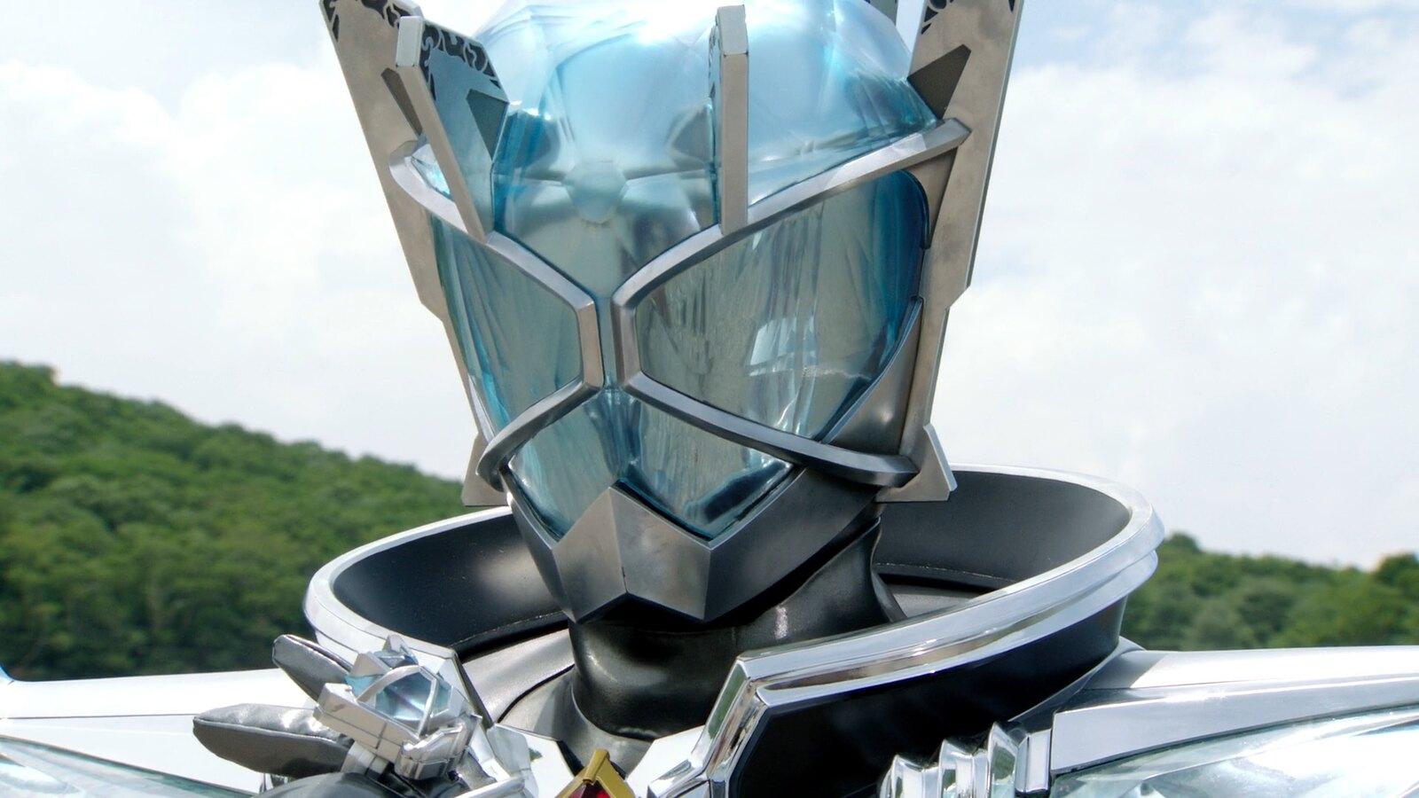 Kamen Rider Wizard Episode 50 | Flickr