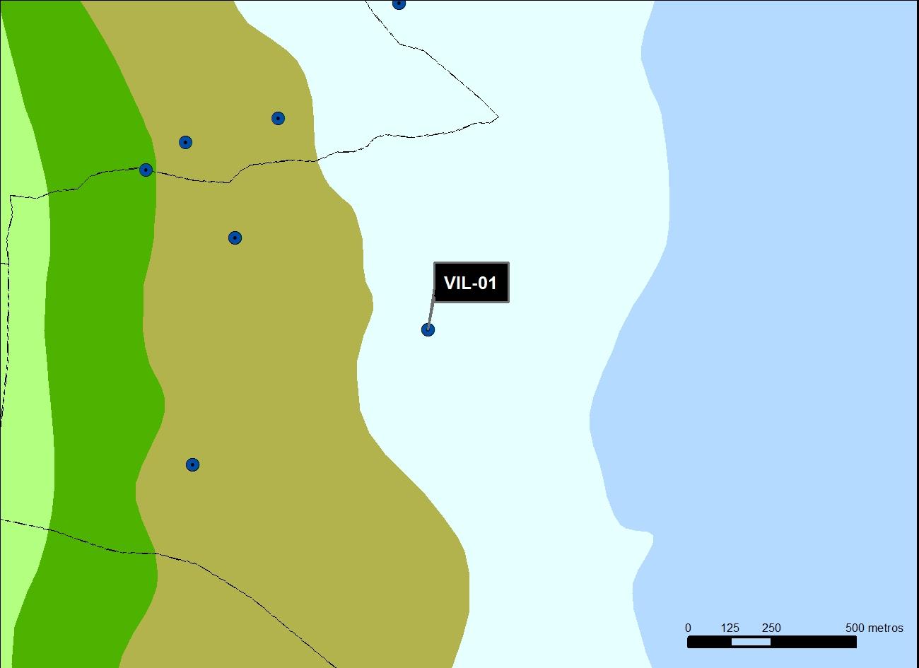 VIL_01_M.V.LOZANO_FUENTE COBETA_MAP.GEOL