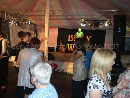 Holyhead Maritime, Leisure & Heritage Festival 2007 368