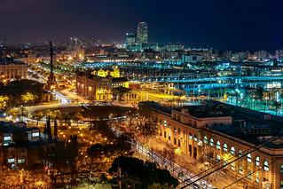 Barcelona | by Jorge Franganillo