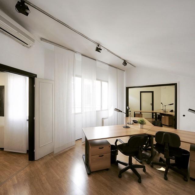 Uffici modulabili per tutti i budget uffici roma eur for Uffici roma eur