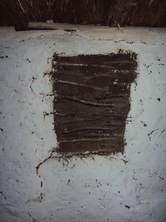 Iron Age wall