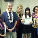 "iCAN graduate Thao Huynh poses with her iCAN instructors and administrators. For more information on the iCAN Kapiʻolani Community College/McKinley Community School for Adults program, go to <a href=""http://www.kapiolani.hawaii.edu/campus-life/special-programs/ican/"" rel=""noreferrer nofollow"">www.kapiolani.hawaii.edu/campus-life/special-programs/ican/</a> or email ican.mcsa@gmail.com."