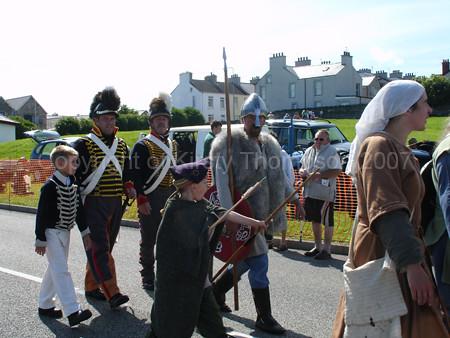 Holyhead Maritime, Leisure & Heritage Festival 2007 063