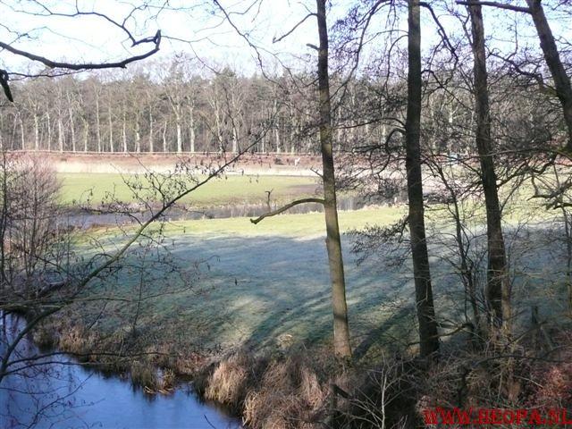 14-02-2009 Huizen 15.8 Km.  (19)