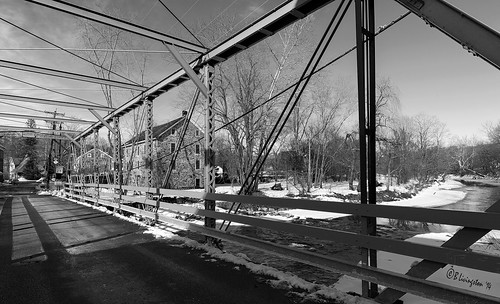 Finesville Bridge