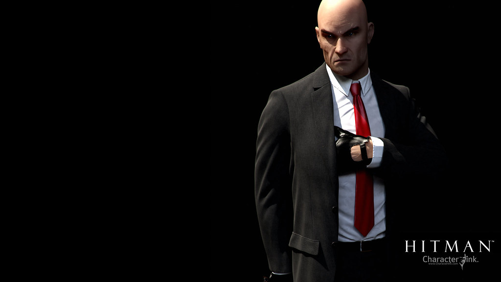 Hitman Agent 47 Character Hd Wallpaper Stylish Hd Wallpa Flickr