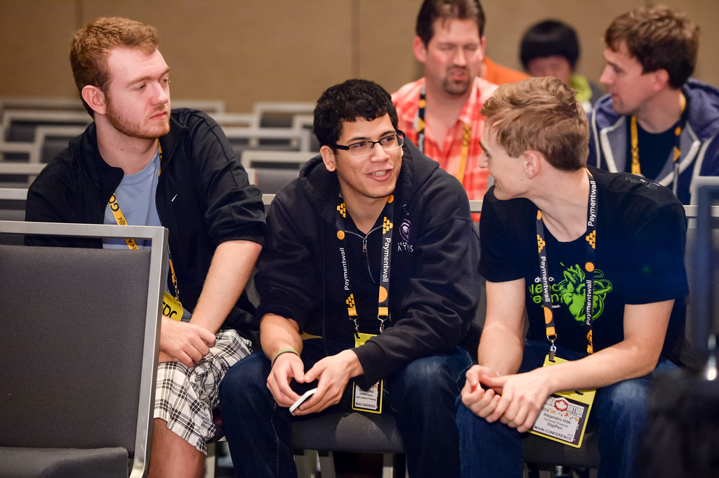 Imagination Developers Connection