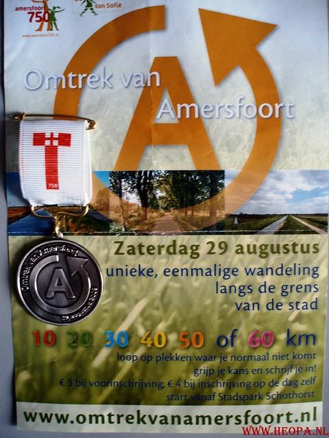 29-08-2009            Amersfoort      40 Km (73)