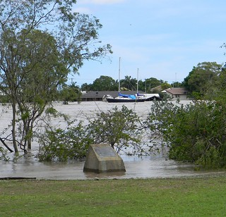 Bundaberg floods 2013. 3 | by Dreaming of the Sea