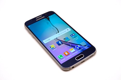 Samsung Galaxy S6 _ 3   by TechStage