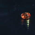 Golden Sapphire