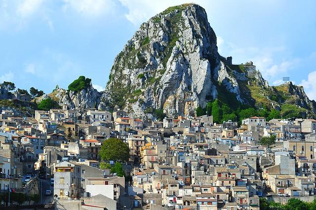 Caltabellotta, Sicily 132
