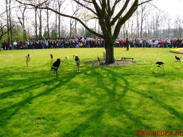 Lissen  Keukenhof 31-03-2007 30 km (45)