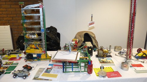 My stand at Modelworld 15 4 | by Elsie esq.