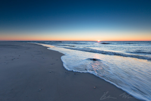 ocean blue beach sunrise newjersey long unitedstates nj lbi longbeachisland oceancounty holgate 2015 singhray littleeggharbortownship