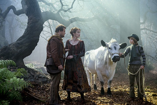 Into The Woods - Movie Review | by Razlan