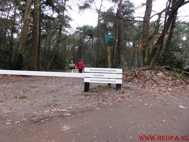 2015-02-14 Winterwandeling N.T.V. Zeist 20 Km  (6)