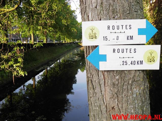 05-07-2011         Wageningen        40 Km (2)