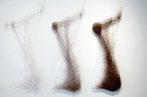 Katie Lewis - Thread
