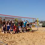 Beachturnier VBC Werdana 2012