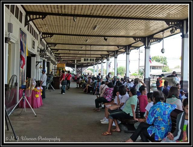 A Day Trip to Ayutthaya 01