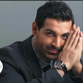 A BIG HAPPY BIRTHDAY TO JOHN ABRAHAM!! Not only is he a handsome man but he also has a big heart. John will be building a facility for the treatment of underprivileged children suffering from cancer. way to go John ! #Bollywood #johnabraham #indian #india | by bollywoodreport