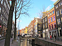 Oudezijds Achterburgwal 1012 DA Amsterdam Netherlands