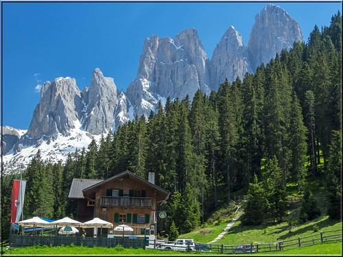 urlaub berge alpen 2014 dolomiten bergwelt urlaubserinnerungen vacationmemories villnösstal zanseralm ostseeleuchte alpsdolomitessouthtyrol