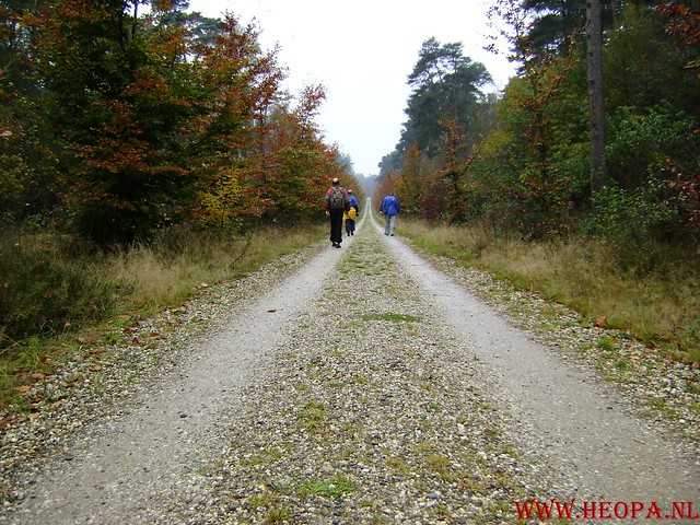 Maarten Luther Wandeling 30 KM (53)