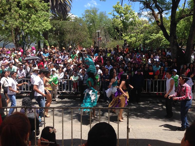 Feria de la Primavera y de la Paz