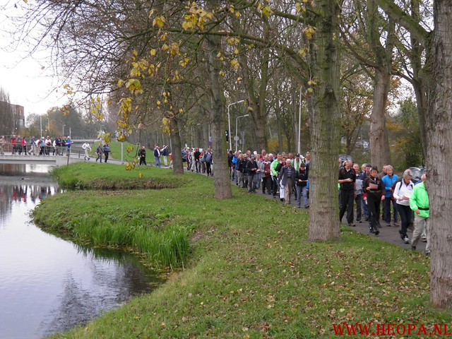 2011-11-05            Pijnacker            25 Km (9)