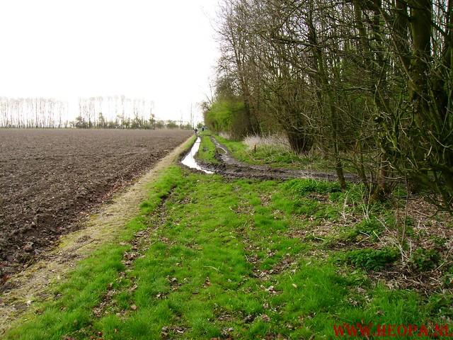 Natuurlijk Flevoland  12-04-2008  40Km (10)