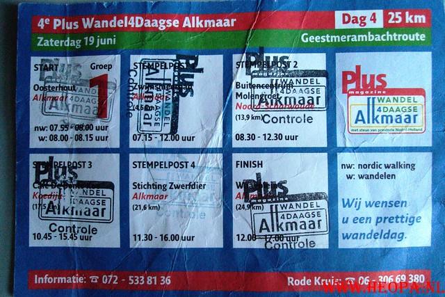 2010-06-19          4 Plus Alkmaar        4e dag 25 Km   (81)