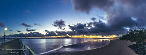 morning art clouds sunrise canon gold golden pier early flickr dragon stitch image pano award landmark panoramic hour queensland goldenhour 6d 1635mm urangan davefryer