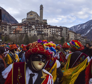 Bagolino Carnival 2015 | by Riccardo Palazzani - Italy
