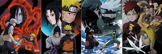 Naruto Shippuden Episode 155 English Dub Release Date