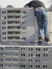 Gulliver en banlieue