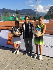 1. Lopper Junioren-Cup 14.-16.10.2016