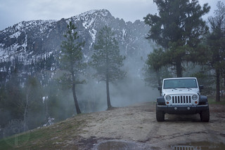 Private Idaho