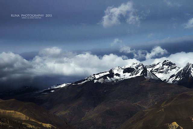 Cordillera Murillo II, La Paz