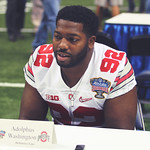 92-Adolphus Washington