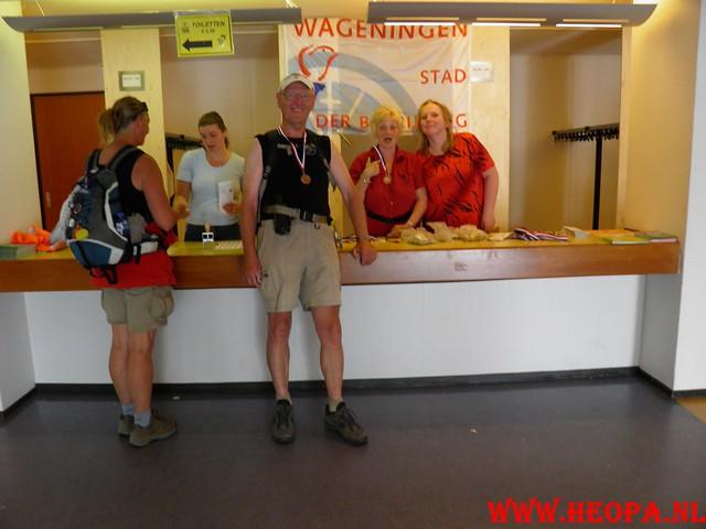 05-07-2011         Wageningen        40 Km (140)
