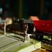 29 dec. oude treinbaan weer uit het stof na 25 jaar
