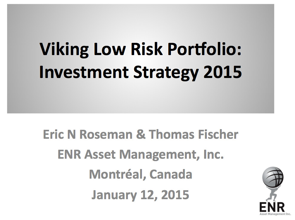 Low Risk PPT