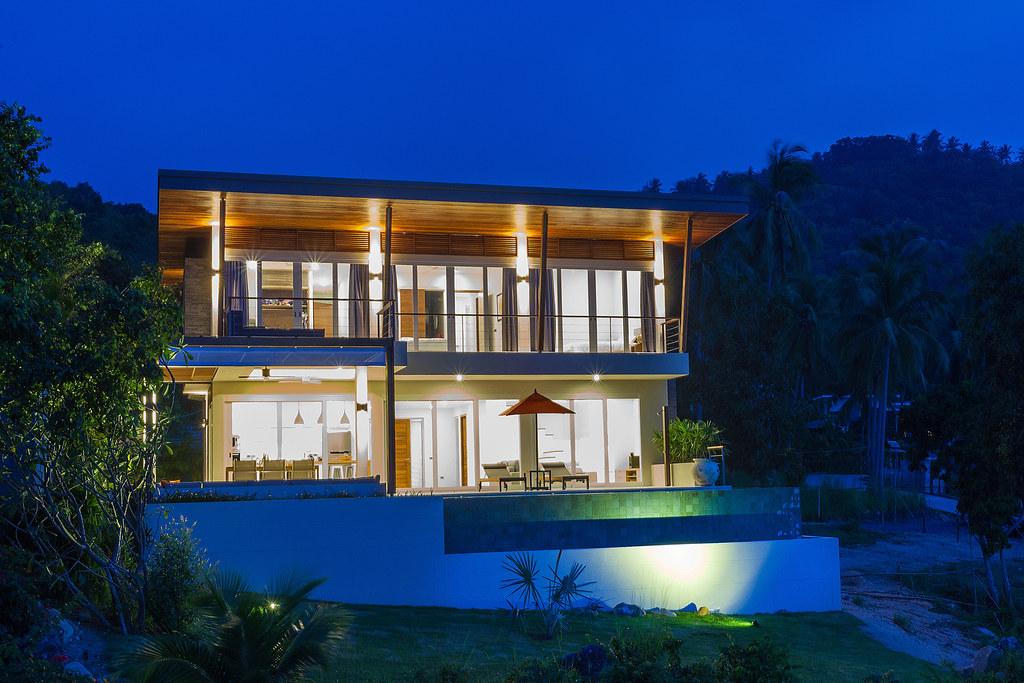 Second home: ngôi nhà thứ 2 thu hút giới đầu tư.