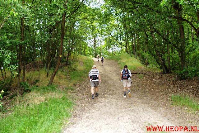 3 juli 2010  'T Gooi 40 Km (38)